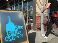 コーヒー界の革命児「Blue Bottle Coffee」が日本上陸!