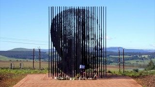 【自伝映画も大ヒット公開中】南アフリカ・ネルソン・マンデラゆかりの地を巡る旅