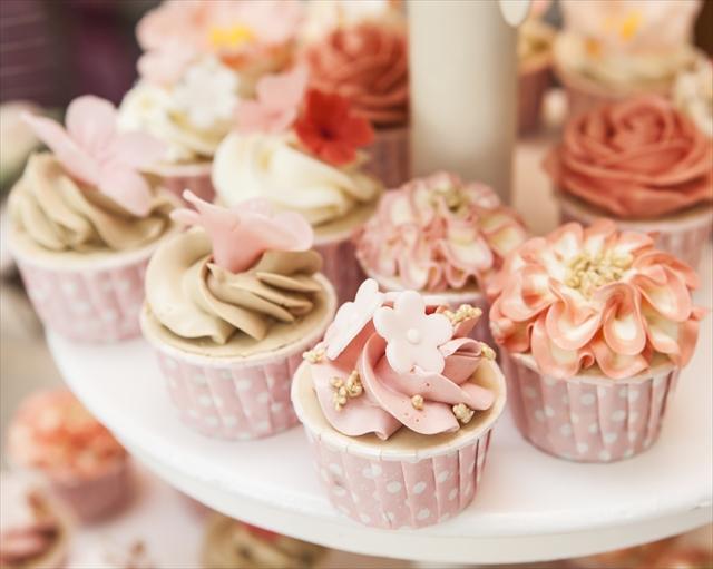 海外発、ウェディングケーキのアイディア10選