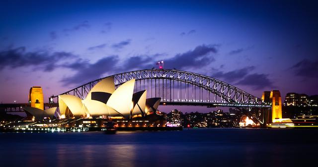 「シドニー夜景」の画像検索結果