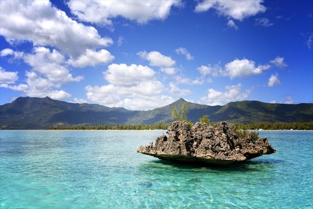 海の中の滝!?インド洋の貴婦人モーリシャス島が魅せる天国のような絶景4選