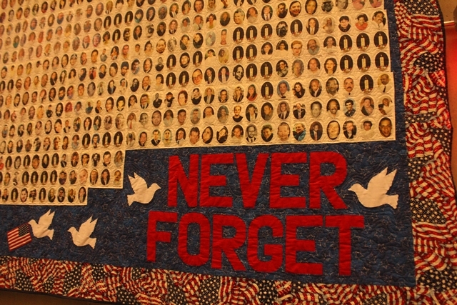 【NY 現地レポート】5月にオープンした、「911メモリアルミュージアム」のすべて