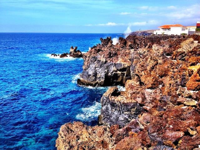 天の川を間近に感じる火山島、カナリア諸島テネリフェ