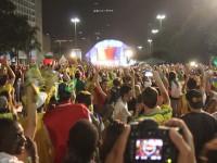 【現地生レポート】ついに2014年W杯開幕!ブラジルの様子を完全レポート