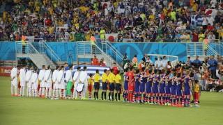 【W杯観戦レポート】痛恨の引き分け!熱気あるスタジアムでの「日本VSギリシャ戦」