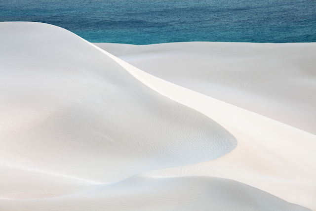 【世界遺産】秘境ソコトラ島の不思議な絶景