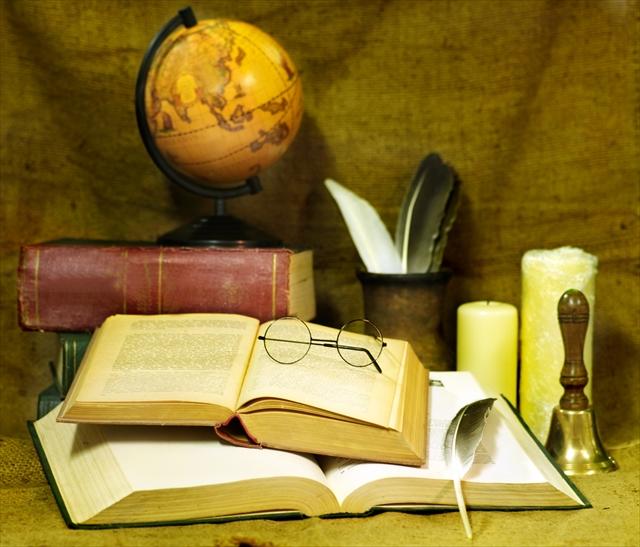 読書の中で世界を旅する?196カ国の本を読んだイギリス人女性