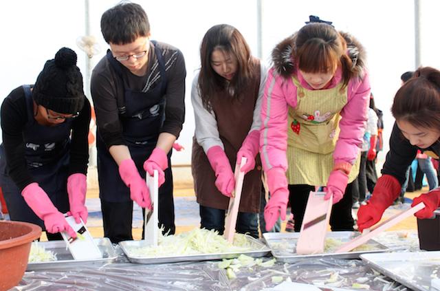 これも無形文化遺産!ダイエットに美容効果、韓国が誇る「キムチ文化」