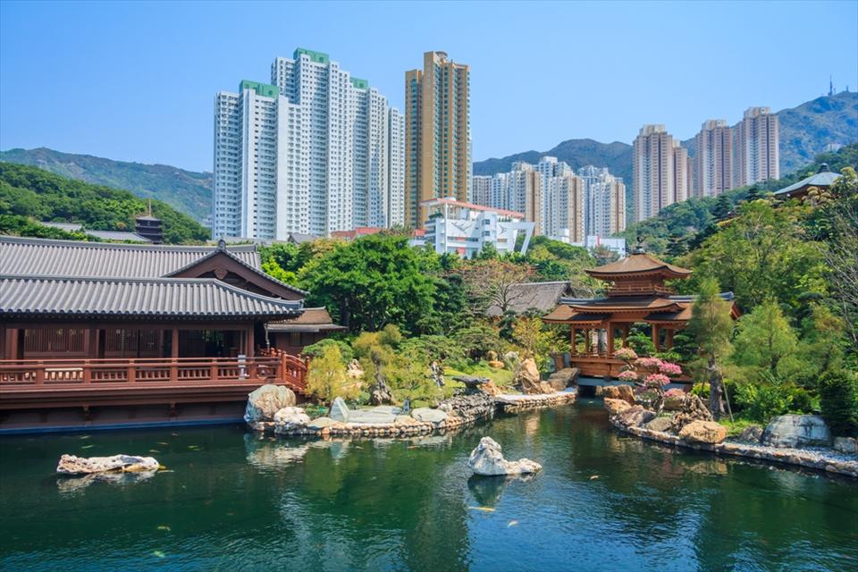 週末旅行もOK!世界中の旅好きが選んだ美しいアジアの公園に行ってみよう