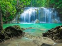 こんなプールで思いっきり泳ぎたい!大自然の中にあるゴージャスなプール7つ