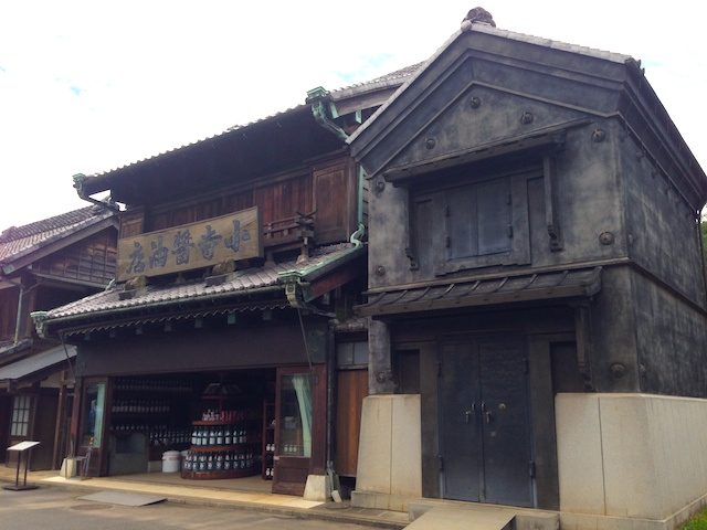 今ならジブリの立体建造物展も! 「江戸東京たてもの園」でタイムスリップ