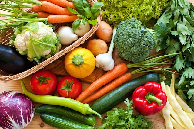 アメリカで話題の食事療法!旧石器時代の食事を実践する「パレオダイエット」