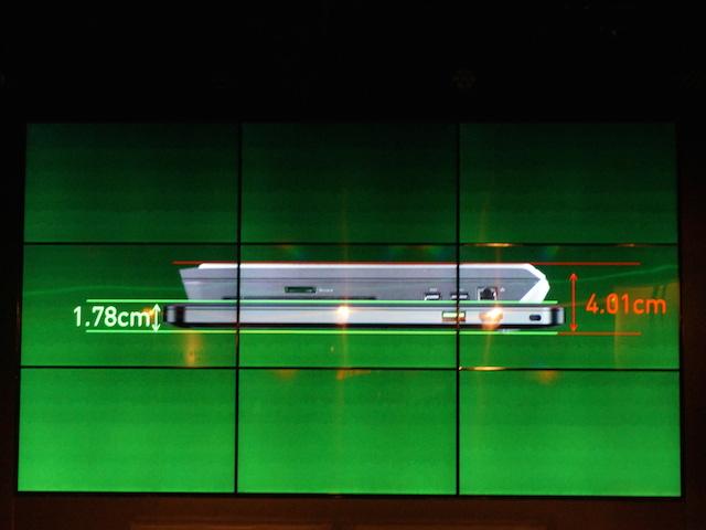 コインより薄い!?世界最薄のゲーミングパソコン「Razer Blade」上陸
