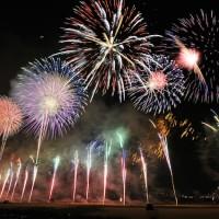 花火は終わった後も楽しい!隅田川花火大会の帰りに立ち寄りたいお店2014