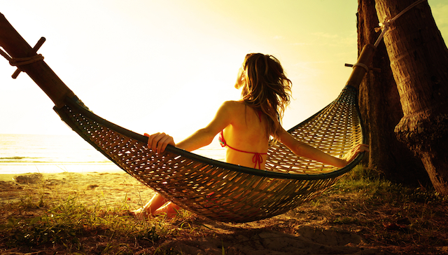外国人が旅先で実践しているリラックス方法