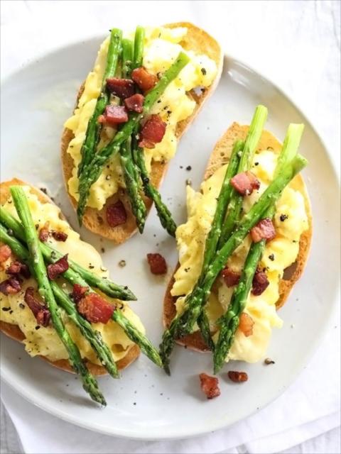 【旅人のキッチン】ウィークエンドのごちそうトースト