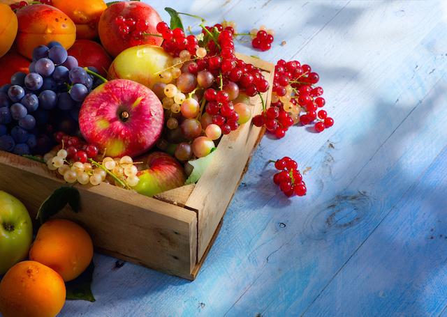 手間をかけずに気分転換!前菜もいける、イタリアン風フルーツの楽しみ方