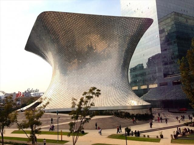 【米人気旅行誌で中南米都市ベストワン】メキシコシティの6つの魅力に迫る