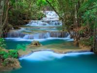 すべてを海へと流してくれる世界の七つの川絶景