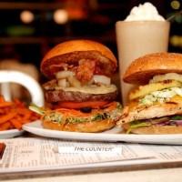 バリエーションは31万2千通り!「注文の多すぎるハンバーガー店」が話題