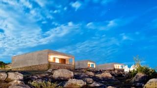 ウルグアイ。アイディアと追及心が、美しく洗練されたリゾートを創り出す