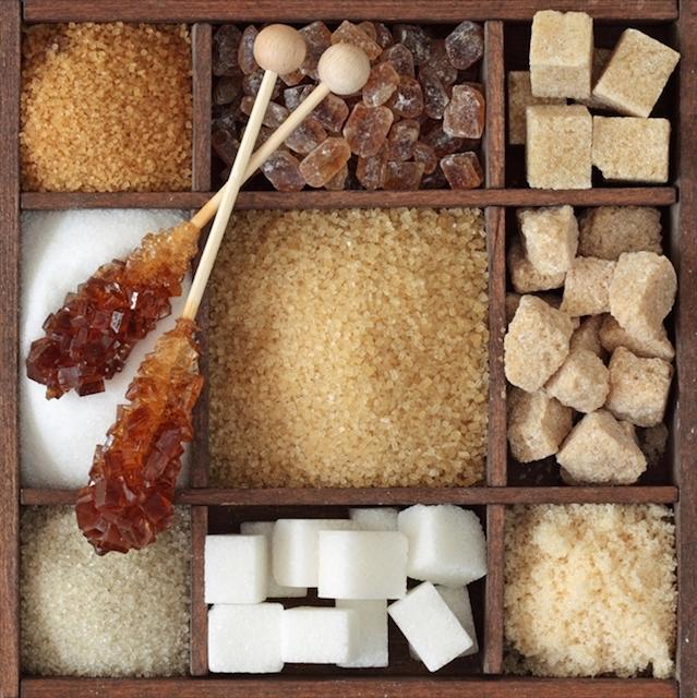 使い分ければ、もっと美味しくなる! 世界の砂糖めぐり