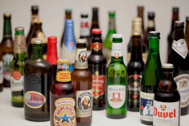 「【ビアガーデン《東京》特集2015】 ~安くて旨いビールで夏を乗り切ろう~」の画像