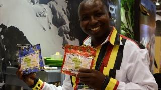 【旅人SNAP】観光局の人にお国自慢してもらいました!ウガンダ編