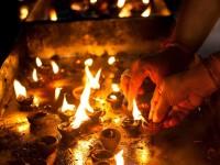 【インド】お正月のように賑やか、華やかな光の祭典「ディーパバリ」