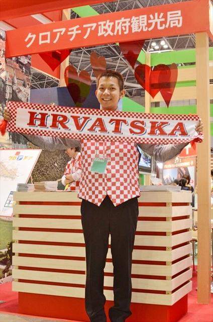 【旅人SNAP】観光局の人にお国自慢してもらいました!クロアチア編