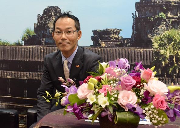 【旅人SNAP】観光局の人にお国自慢してもらいました!カンボジア編