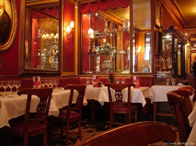 カフェの都パリ。数多くの巨匠たちが愛した「老舗カフェ」4選 ツイナビ ツイッター Twitter ガイド