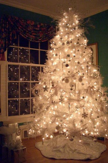 あなたに贈る、大人のホワイトクリスマス