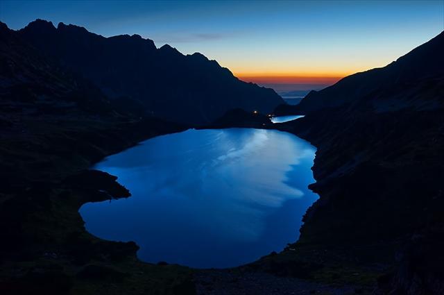 地元の山を愛するフォトグラファーが撮影!ポーランドのタトラ山脈の絶景