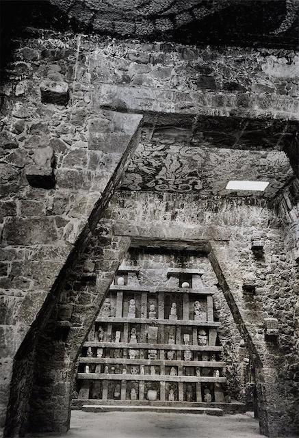 メキシコの古代神話にインスパイアされた現代建築3選