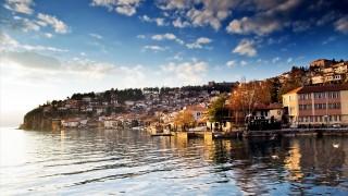 【世界遺産】バルカン半島のイスラエル 湖畔に無数の教会が佇む町「オフリド」