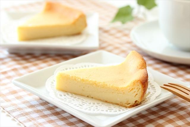 これ以上簡単には出来ないであろう、NYチーズケーキ