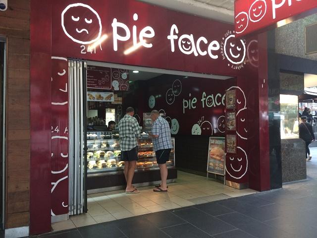 【日本初上陸】思わずニッコリしちゃうパイ専門店!パイ・フェイスに注目