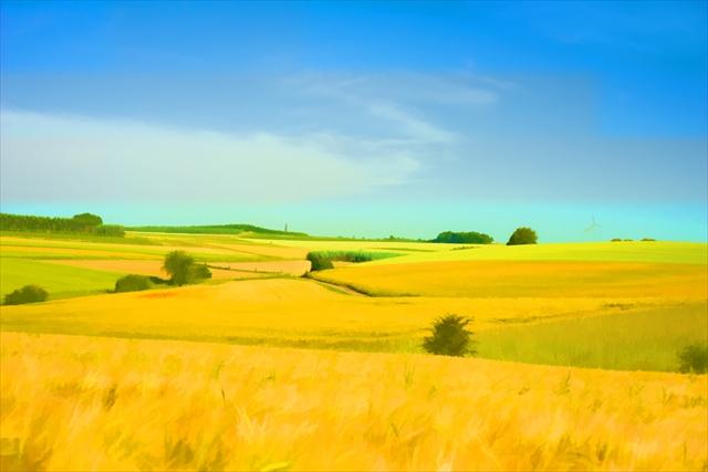 忙しすぎるあなたへ。美しい空とともに眺める世界の七絶景