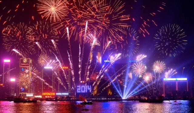 香港を楽しむなら冬の「今」!香港ウィンターフェスタ2014が開催中