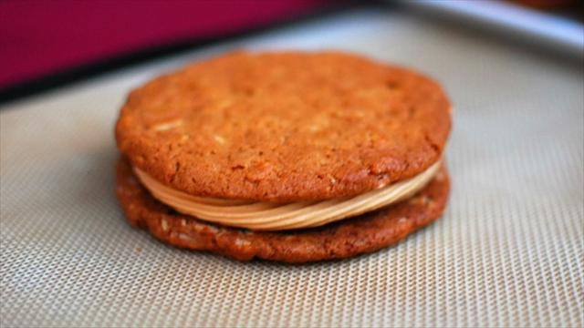 LAで最高においしいクッキーを食べよう!