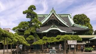 【初詣】門前町をぶらぶら歩くのが楽しい、柴又めぐり