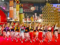 今年は国内の麺料理が東京ドームに集結! 「ふるさと祭り東京2015」