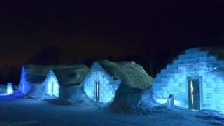 【冬季限定】国内にもあった、氷と雪の芸術アイスホテル
