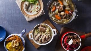 世界の鍋料理をビュッフェ形式で! 1月限定のシェラトン「鍋フェア」