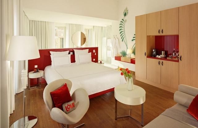 どこに泊まっても最大20%オフ! 「スイスホテル」の期間限定キャンペーン