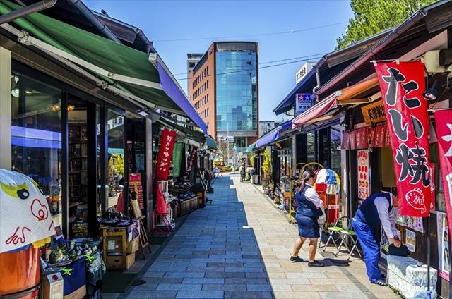 お城だけじゃない!大人が楽しい街「松本」の歩き方
