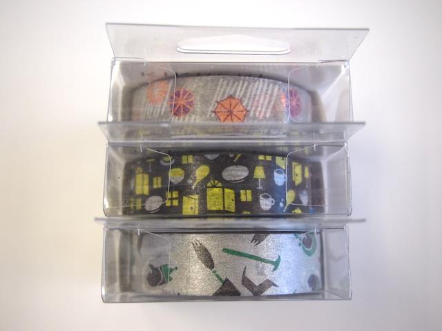 ご当地ものはお土産にぴったり!台湾でもマスキングテープが可愛すぎる