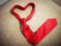 バレンタインにも! 「ネクタイ」が大切な人への贈り物にぴったりなワケ
