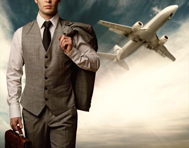 地上35,000フィートで就活!?デルタ航空の新サービスが斬新